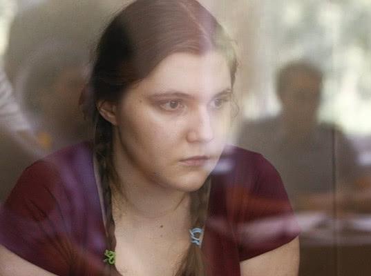 В Кремле прокомментировали дело активистки «Нового величия» Павликовой - Экономика и общество