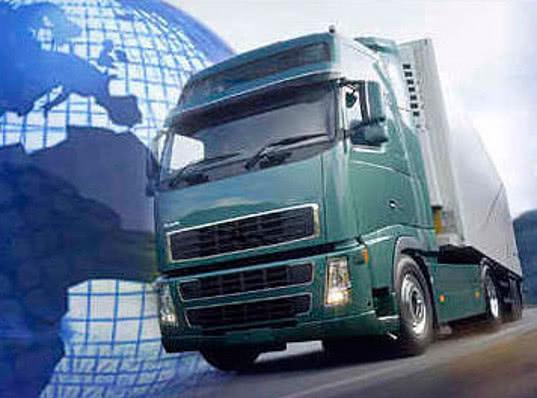 Россия и Турция парафировали новое Соглашение о международном автомобильном сообщении