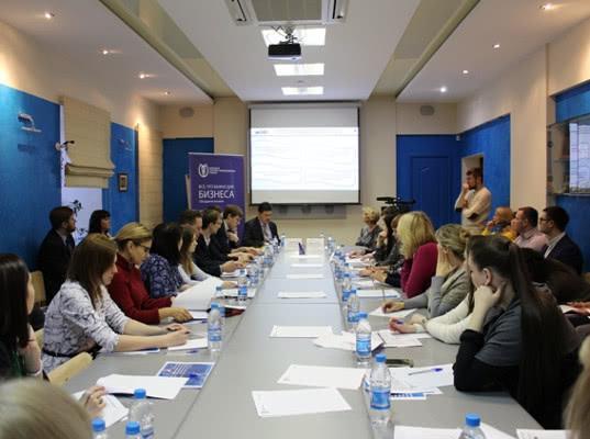 Пермская таможня и участники ВЭД за круглым столом обсудили новый Таможенный кодекс ЕАЭС