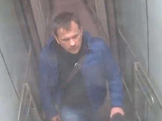 Знакомая Мишкина узнала в нем подозреваемого в отравлении Скрипалей