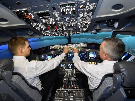 Глава «Победы» заявил о «развале» системы подготовки пилотов в России - Логистика