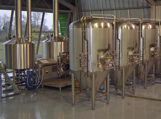 Африканские страны хотят закупить пивоварни от российской оборонки