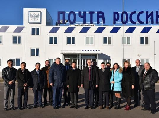 Российские и китайские таможенники обсудили вопросы таможенного контроля МПО
