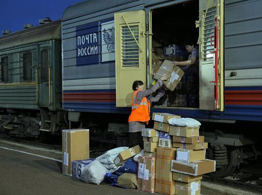 Сроки доставки почты по Транссибирской магистрали из Японии в Европу сократятся в два раза - Логистика