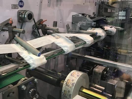ЕЭК установила нулевую пошлину на суперабсорбенты для производства подгузников