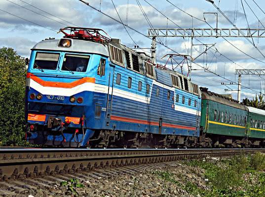 Украина может устроить молдавским поездам безостановочный транзит