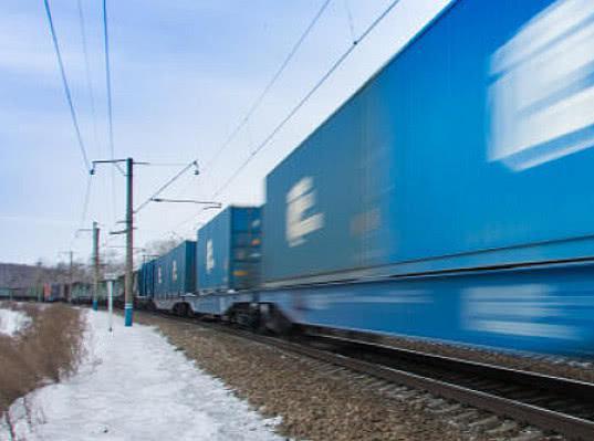 Поезда из Южной Кореи в Сибирь могут пойти через три года
