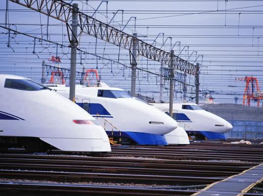 Испания заинтересована в участии в проекте ВСМ Москва-Казань