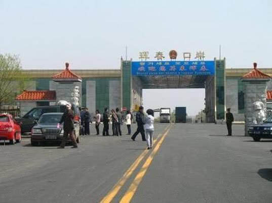Погранпереход Турий Рог – Мишань (КНР) требует модернизации с российской стороны - Новости таможни