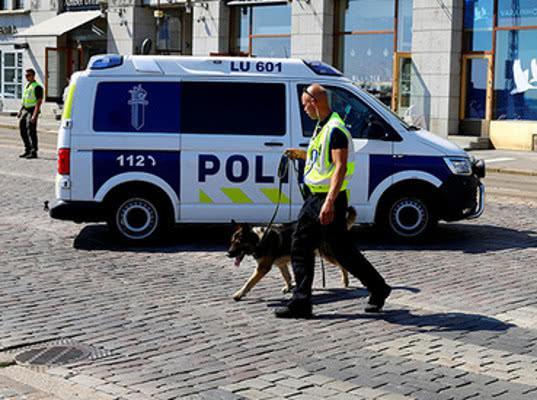 Российская ОПГ отмыла крупнейшую сумму в истории Финляндии