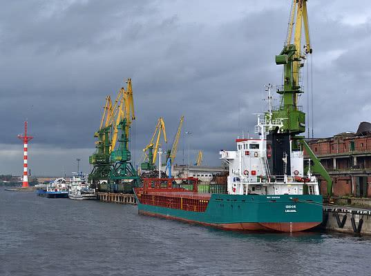 Грузооборот в портах РФ продолжит расти – прогноз эксперта по логистике