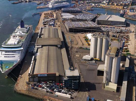 Готовы ли британские порты к Брекзиту? - Логистика