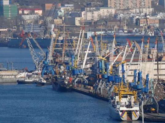 Грузооборот морских портов России вырос в январе на 5,6% - Логистика