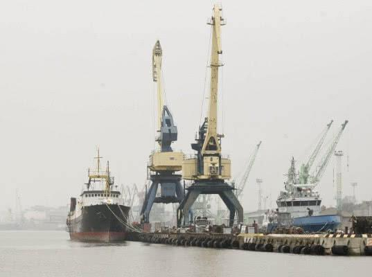 Грузооборот в Клайпедском порту вырос на 11% - Логистика