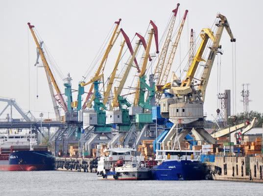 За 5 месяцев 2019 года контейнерооборот российских портов вырос на 5,9%