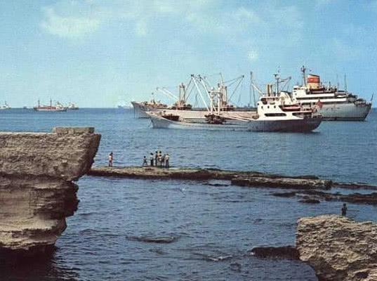 Ялта и сирийская Латакия будут развивать морские перевозки