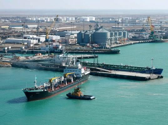 В России могут отменить вывозные пошлины на топливо для геологоразведки на Каспии - Новости таможни