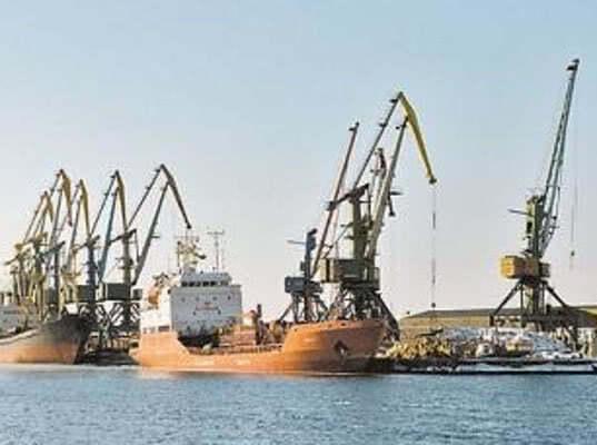 На Сахалине будут строить новый порт