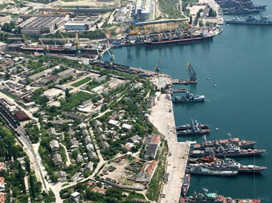 В Киеве предложили ввести санкции против российских портов в Черном море - Логистика