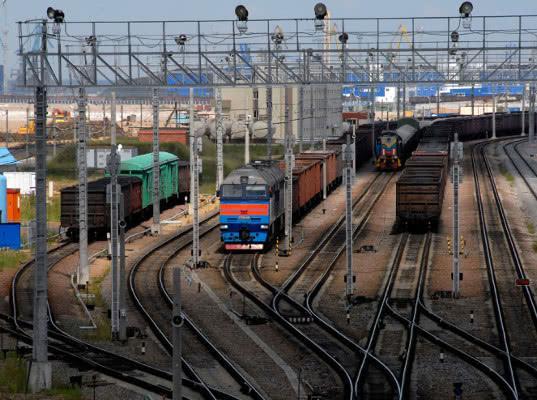 Подходы к портам Северо-Запада и Севера усилят локомотивами - Логистика