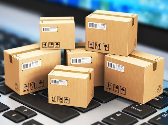 Количество посылок из иностранных онлайн-магазинов возросло на 25% - Обзор прессы