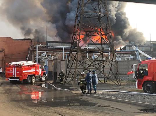 В Северной Осетии требуют закрыть цинковый завод - Экономика и общество