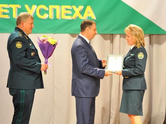 Приволжское таможенное управление заранее отметило свое 25-летие - Новости таможни