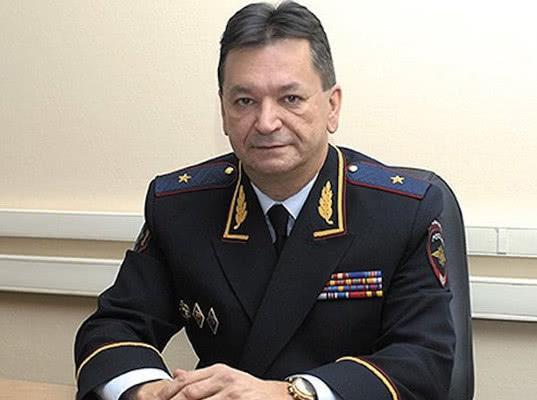 Президентом Интерпола может стать генерал-майор российской полиции - Экономика и общество