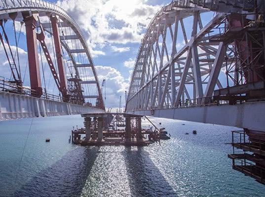РЖД не будут строить мост на Сахалин за свой счет - Логистика