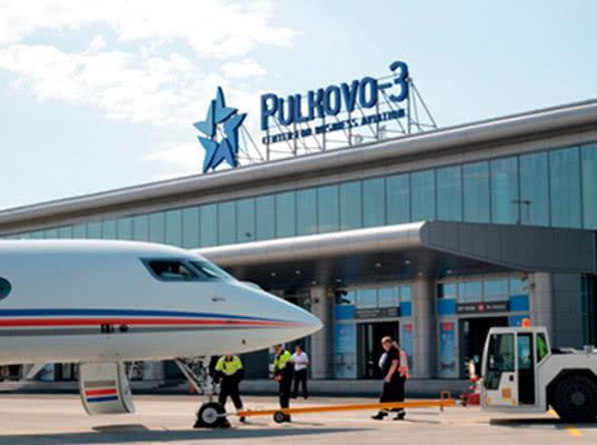 Аэропорт Пулково рассматривает возможность строительства нового терминала для лоукостеров - Логистика