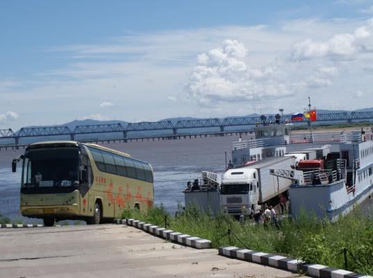 С 9 августа 2018 года пункт пропуска Нижнеленинское возобновляет работу после временной остановки