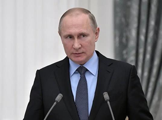 ЦИК: за Путина проголосовали рекордные 56,2 млн россиян