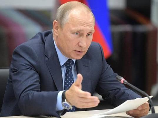 Путин поручил проработать вопрос увеличения налоговой нагрузки на металлургов - Экономика и общество