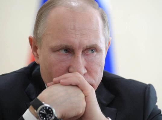 Путин впервые за пять лет не попал в список самых влиятельных людей по версии Time