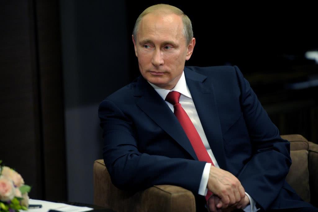 Владимир Путин утвердил распоряжение по нулевой ставке