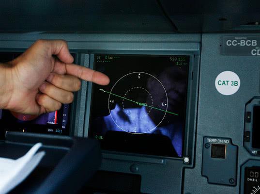 Норвегия предупредила пилотов о подавлении GPS-сигнала у границы с Россией - Логистика