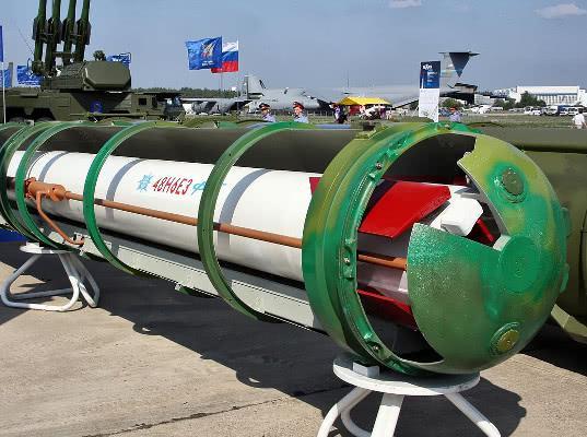 РФ поставит в Китай новые ракеты к С-400 взамен поврежденных при транспортировке