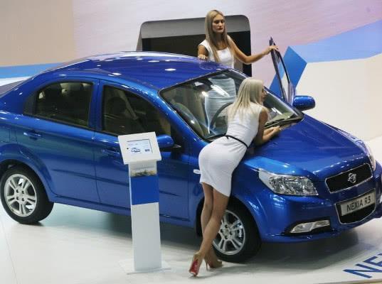 Узбекский производитель Ravon возобновляет поставки автомобилей в Россию - Новости таможни