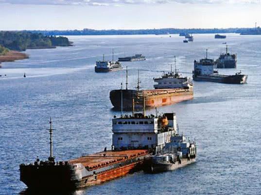 Беларусь и Турция обсуждают создание грузового сообщения по Днепру - Логистика