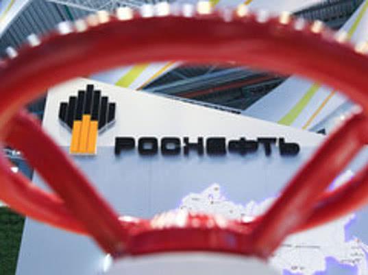 «Роснефть» раскрыла судьбу контракта на поставку 50 млн т в Китай - Обзор прессы