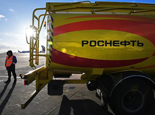 «Роснефть» оставила биржу без топлива