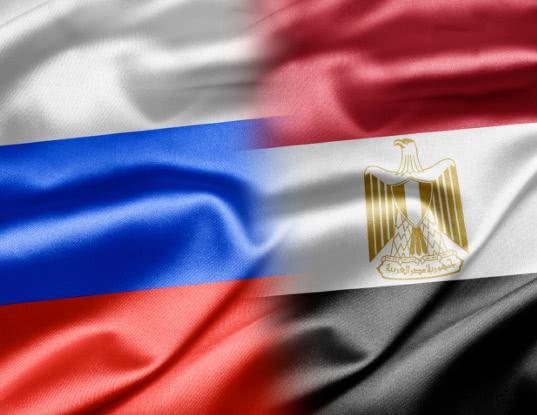 Россия выходит на рынки Египта, пока их не завоевали другие страны
