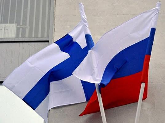 Россия хочет вернуть первое место в торговле с Финляндией - Обзор прессы