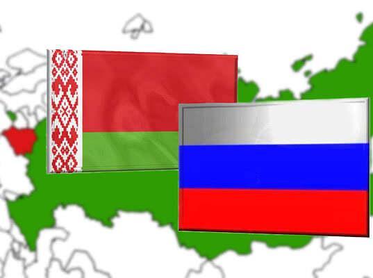 Белоруссия надеется на рост товарооборота с Россией