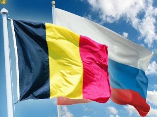 Таможенные правоохранители России и Бельгии встретились в Санкт-Петербурге - Новости таможни
