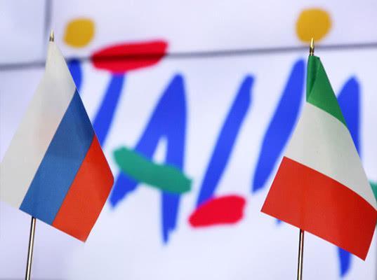 МИД Италии заявил, что товарооборот с Россией в 2018 году превысил €20 млрд