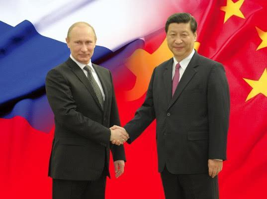 Путин надеется, что РФ и Китай выйдут на рубеж торгового оборота в $100 млрд в этом году