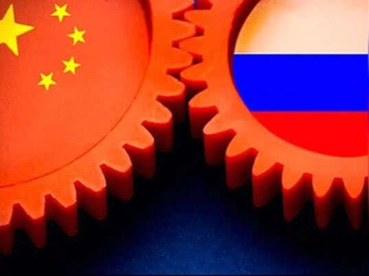 Товарооборот России и Китая за семь месяцев вырос на 25,8%