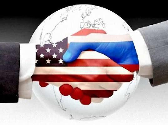 В Крыму предложили создать госкорпорацию для торговли с США