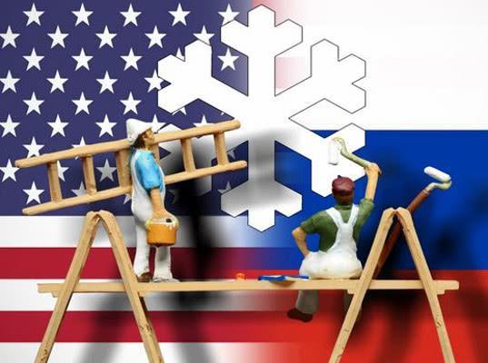 FAZ: Правильные санкции, неверные мотивы - Экономика и общество